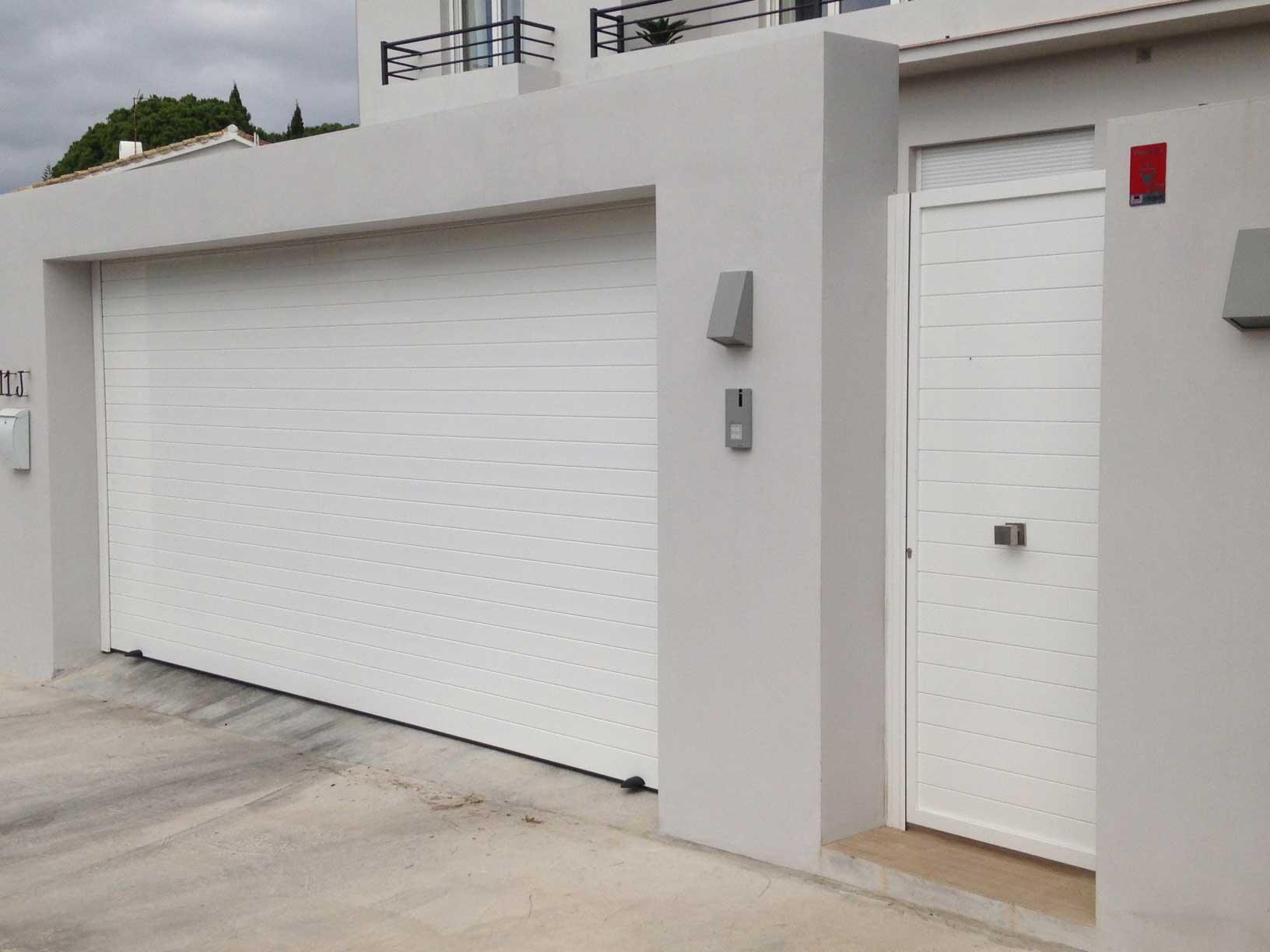 Puertas Autom Ticas Y Automatismos Malaga Y Marbella