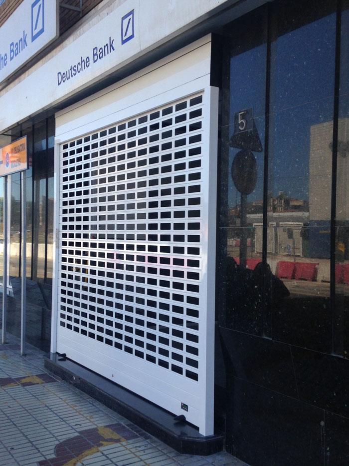 Puertas automaticas en Estepona