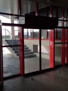 puertas automaticas velez garajes