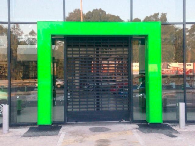 Automatismos Marbella