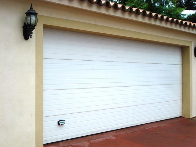 Puertas automáticas en Estepona