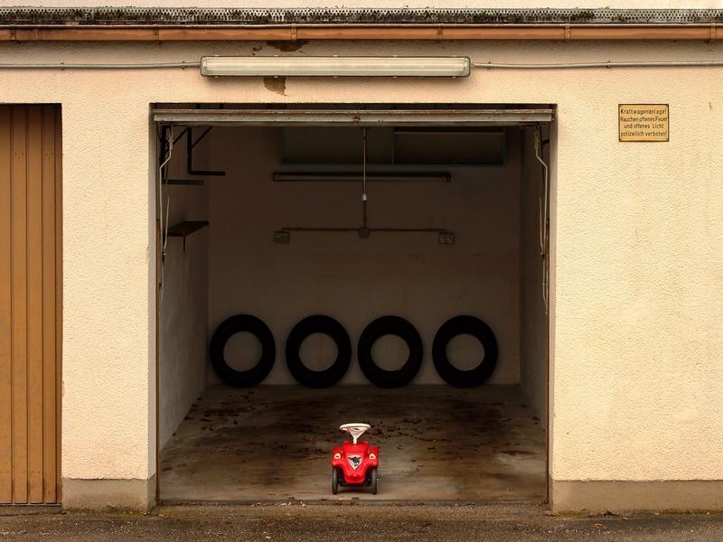 puertas correderas con motor